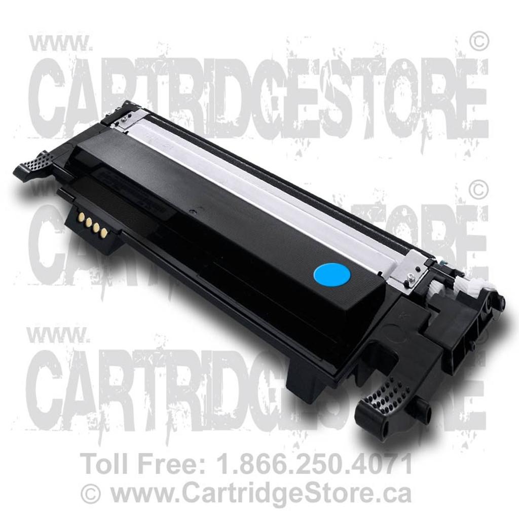 Compatible Samsung CLT-C406S Toner Cartridge