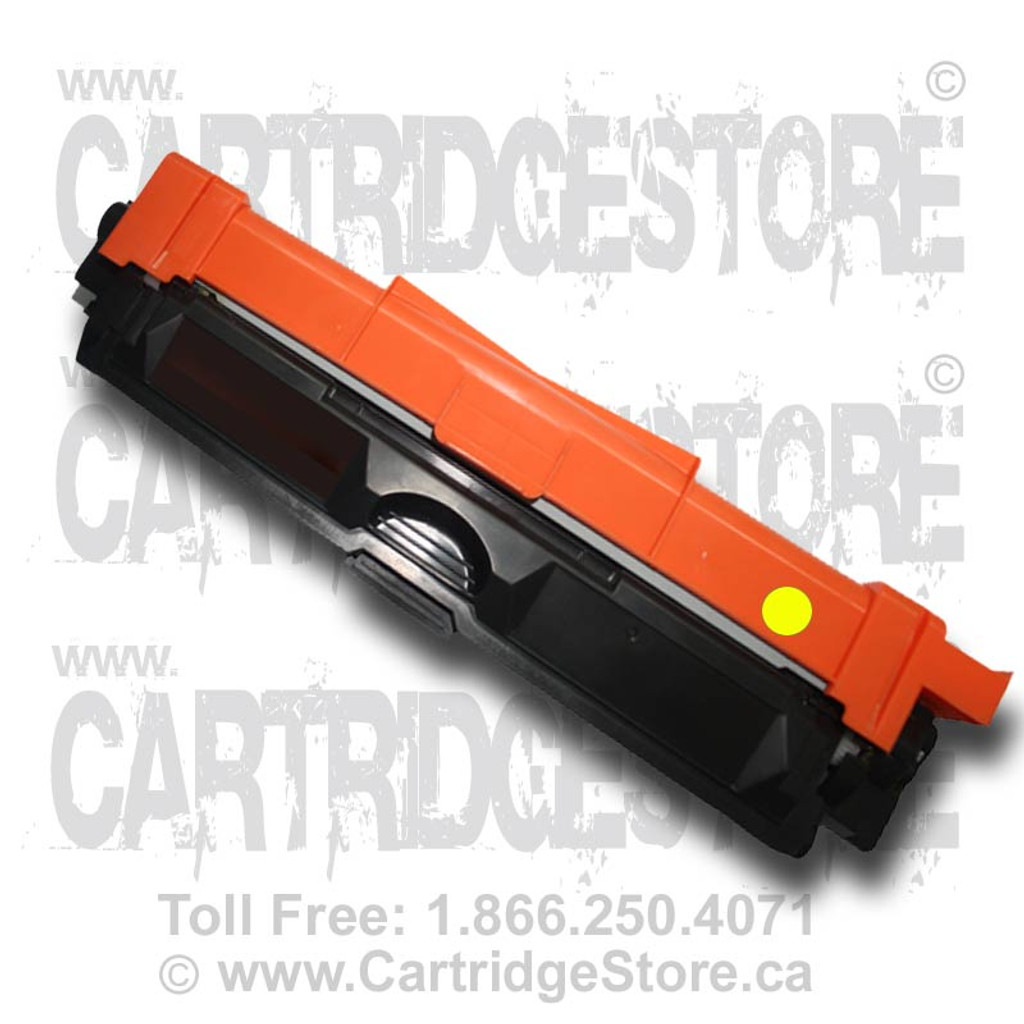 Compatible Brother TN221Y Colour Toner Cartridge