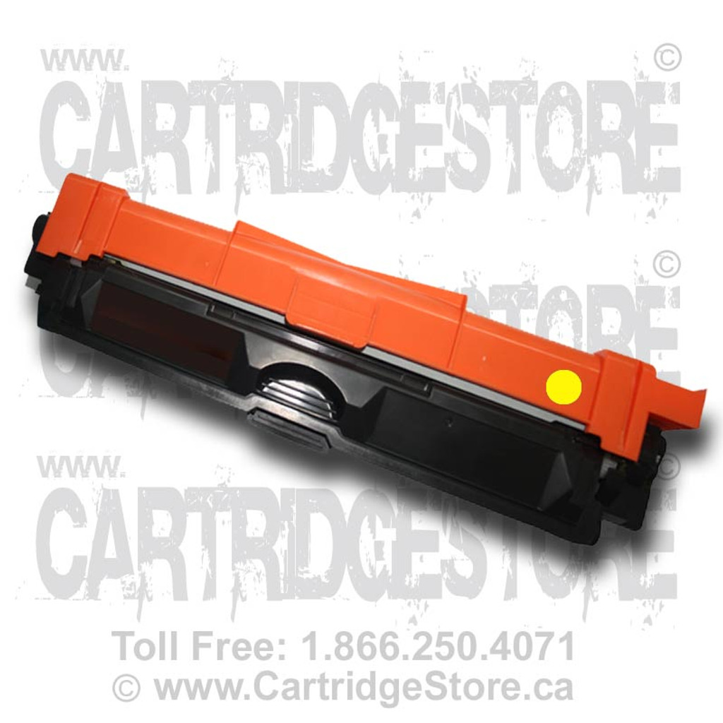 Compatible Brother TN225Y Colour Toner Cartridge