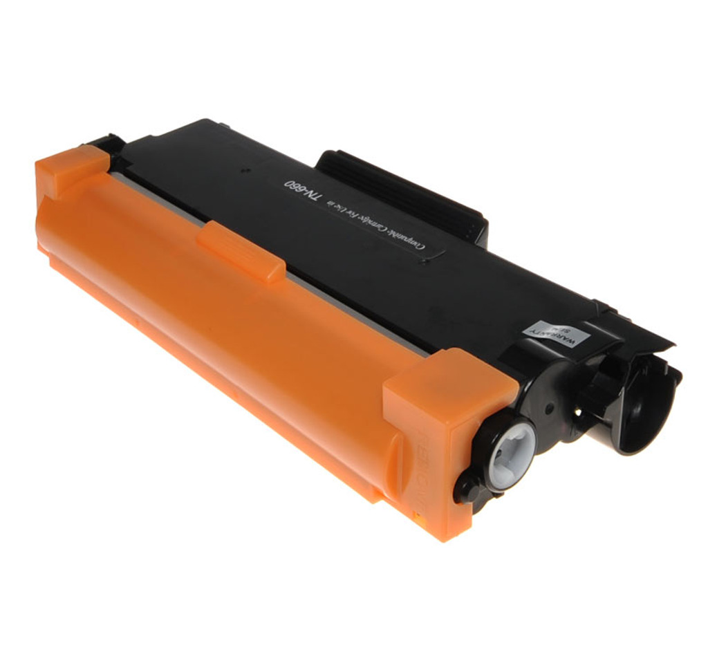 New Compatible replacement for Brother TN660 high yield toner cartridge