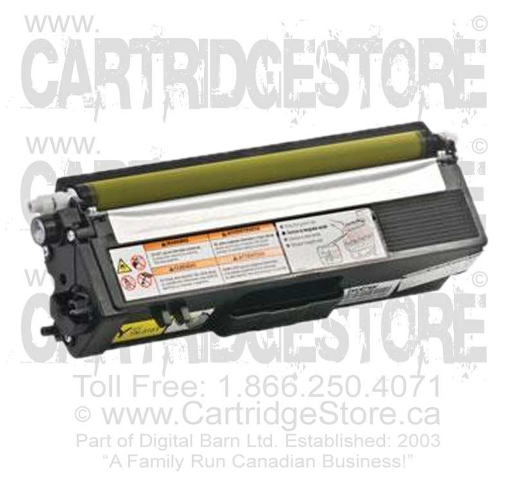 Compatible Brother TN315Y Colour Toner Cartridge
