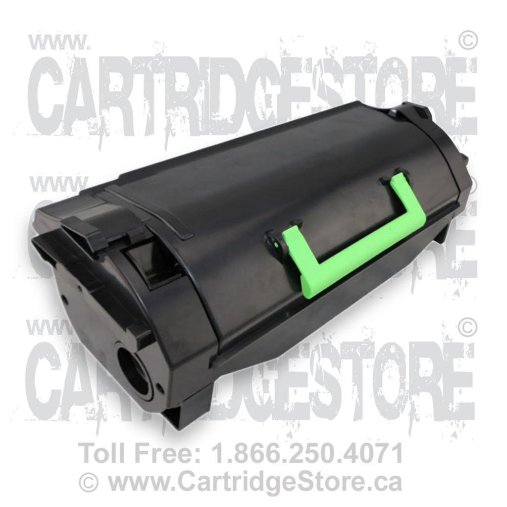 Lexmark MS810 Remanufactured Toner Cartridge