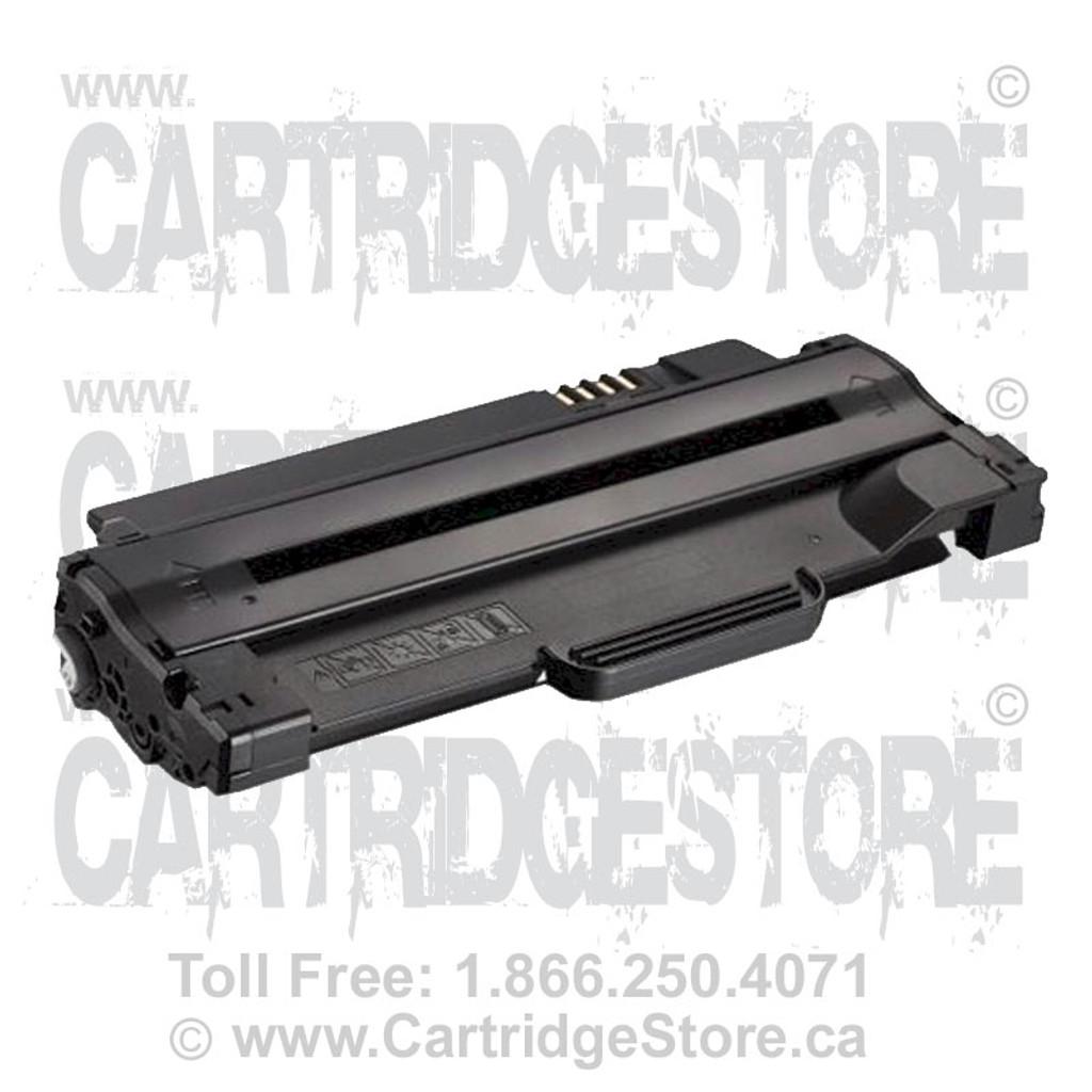 Dell 1133 Black Toner Compatible