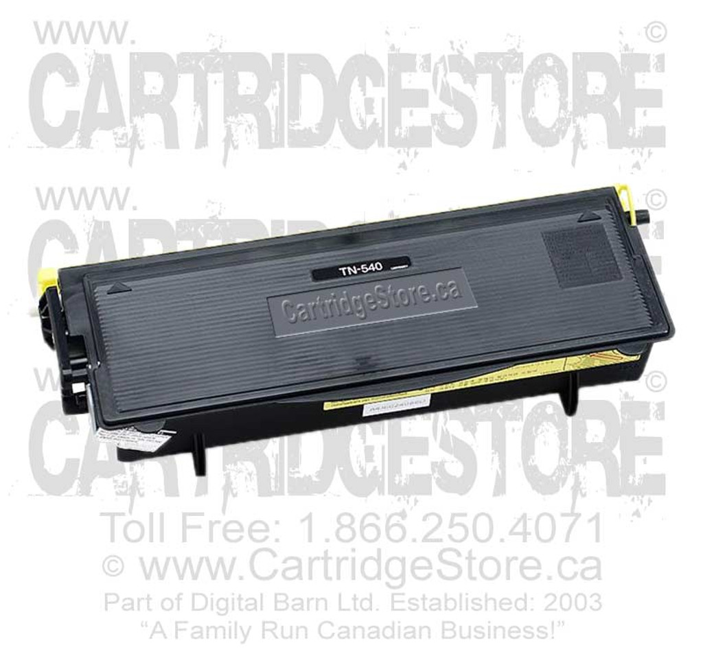 Compatible Brother TN540 Toner Cartridge