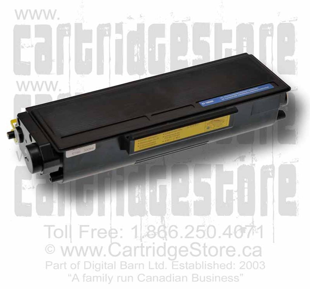 Compatible Brother TN580 Toner Cartridge