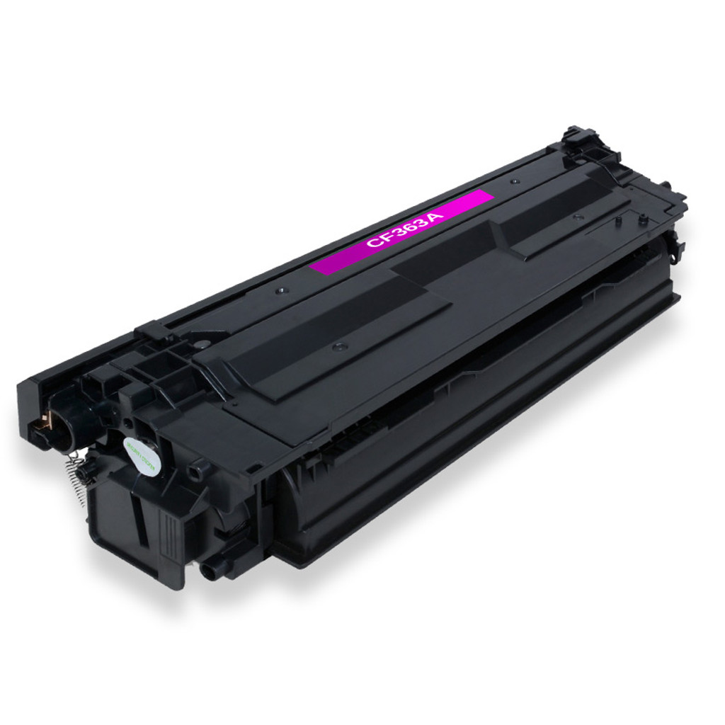 HP CF363A Compatible Toner Cartridge