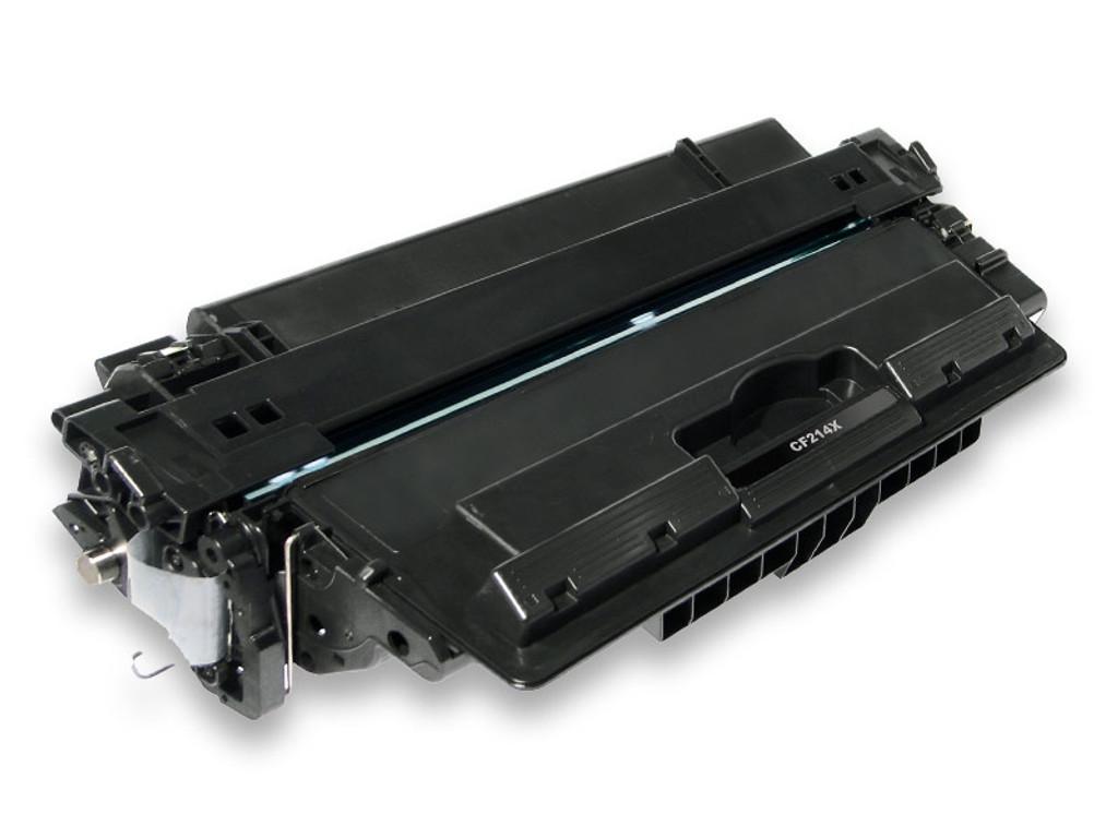 HP CF214X Black toner Cartridge