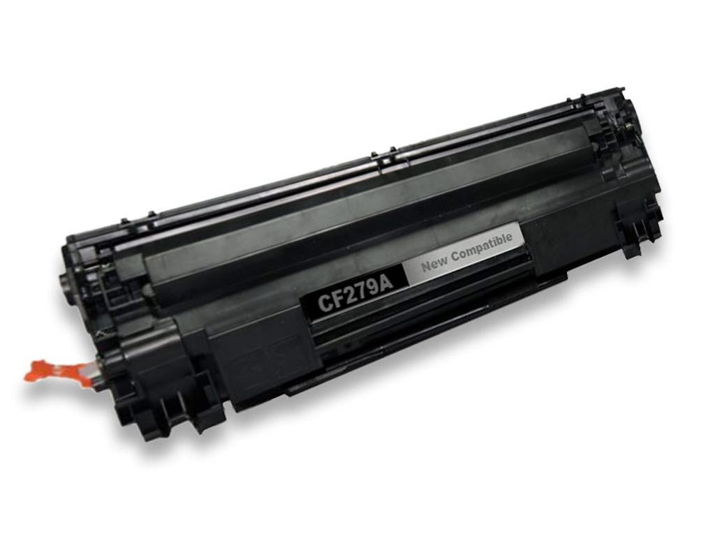 HP CF279A Toner Cartridge Black