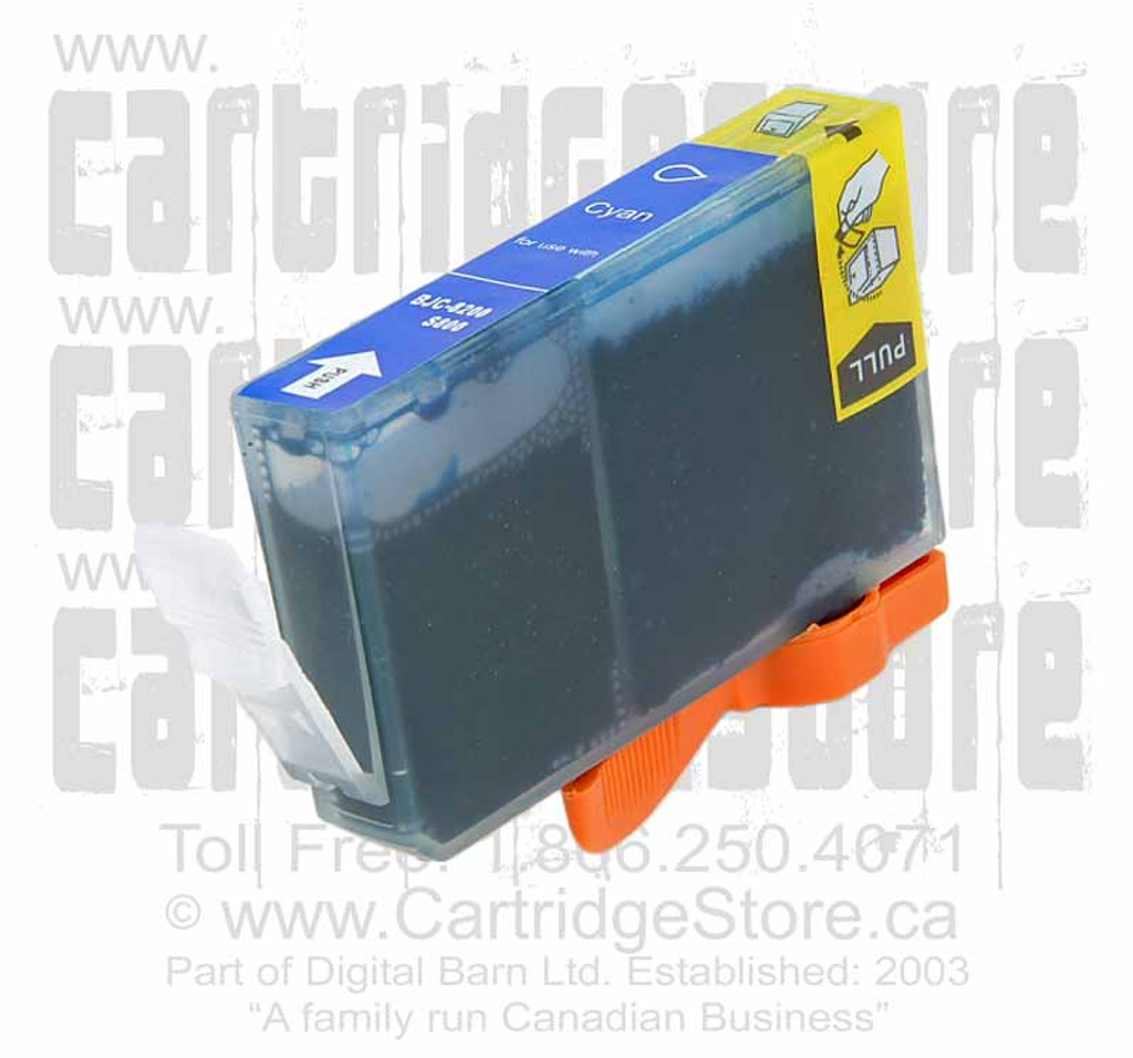 Compatible Canon BCI6C Ink Cartridge