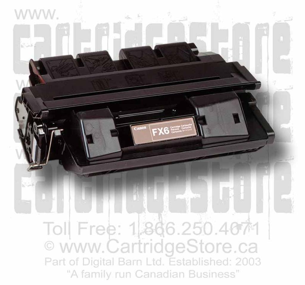 Compatible Canon FX6 Toner Cartridge