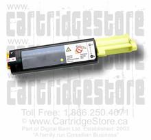 Compatible Dell 3100 Y Toner Cartridge