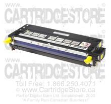 Compatible Dell 3110 Y Toner Cartridge