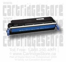 Compatible HP C9731A Toner Cartridge