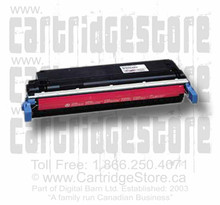 Compatible HP C9733A Toner Cartridge