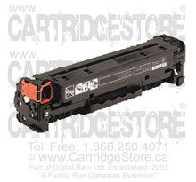 Compatible HP CC530A Toner Cartridge