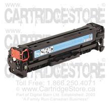Compatible HP CC531A Toner Cartridge