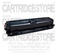 Compatible CE270A Toner for Laserjet HP CP5525 Printers