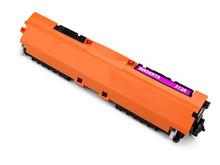 Compatible CE313A Magenta Toner