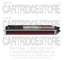Compatible CE313A Toner for Laserjet HP CP1020, CP1025, CP1025NW Printers