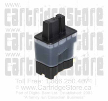 Compatible Brother LC 41BK Ink Cartridge