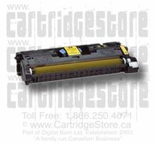 Compatible HP Q3962A Toner Cartridge