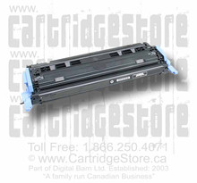 Compatible HP Q6000A Toner Cartridge
