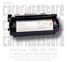 Compatible Lexmark T630 12A7362 Toner Cartridge