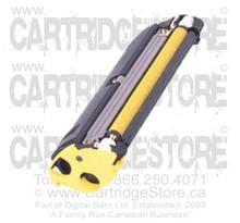 Compatible Minolta QMS 2300 Yellow Toner Cartridge for Magicolor 2300w Colour Laser Printers