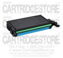 Compatible Samsung CLT-C609S Toner Cartridge