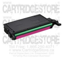 Compatible Samsung CLT-M609S Toner Cartridge
