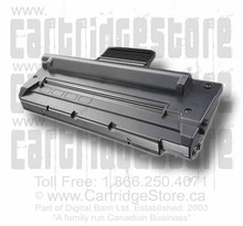 Compatible Samsung SCX4100D3 Toner Cartridge