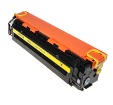 HP 131A Yellow CF212A New Laser Cartridge
