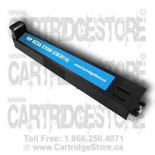 HP 823A Cyan Toner CB381A LaserJet Toner Cartridge