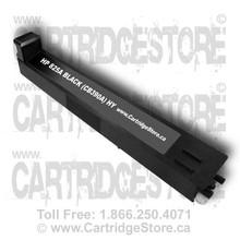 HP 825A Black Compatible laserJet Toner Cartridge (CB390A )