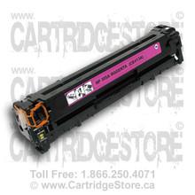HP 305A Compatible Magenta Toner Cartridge (CE413A)