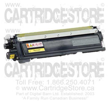 Compatible Brother TN210Y Colour Toner Cartridge