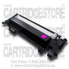 Compatible Samsung CLT-M406S Magenta Toner Cartridge