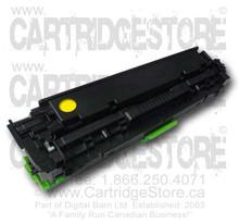 HP 312A Yellow Compatible Toner Cartridge CF382A