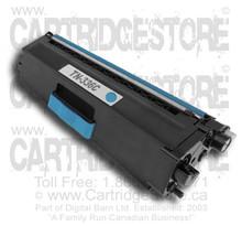 Brother TN336C Compatible Cyan Toner Cartridge (TN-336C)