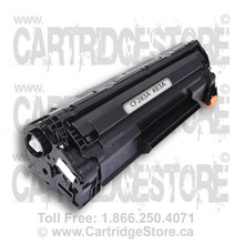 HP CF283A Black 83A New Compatible Toner Cartridge