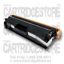 Brother TN310BK Compatible Toner (TN-310BK)