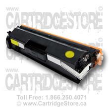 Compatible Brother TN310Y Yellow Toner (TN-310Y)
