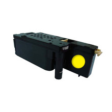 New Compatible Dell 1350cn Yellow aftermarket toner cartridge
