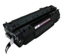 HP Q7553A Toner Remanufactured