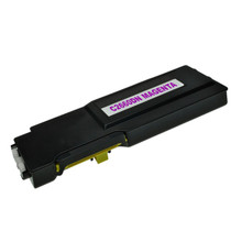 Dell C2660DN Magenta Toner Cartridge