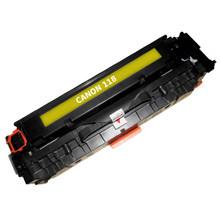 Canon 118 Yellow Toner Cartridge