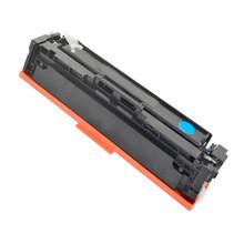 HP CF401A Cyan Compatible Toner