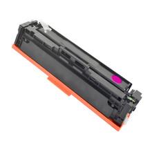 HP CF403A Magenta Compatible Toner