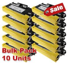 Brother TN450 Compatible Black Toner 10 Pack