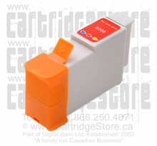 Compatible Canon BCI24C Ink Cartridge